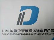 山东东融企业管理咨询有限公司